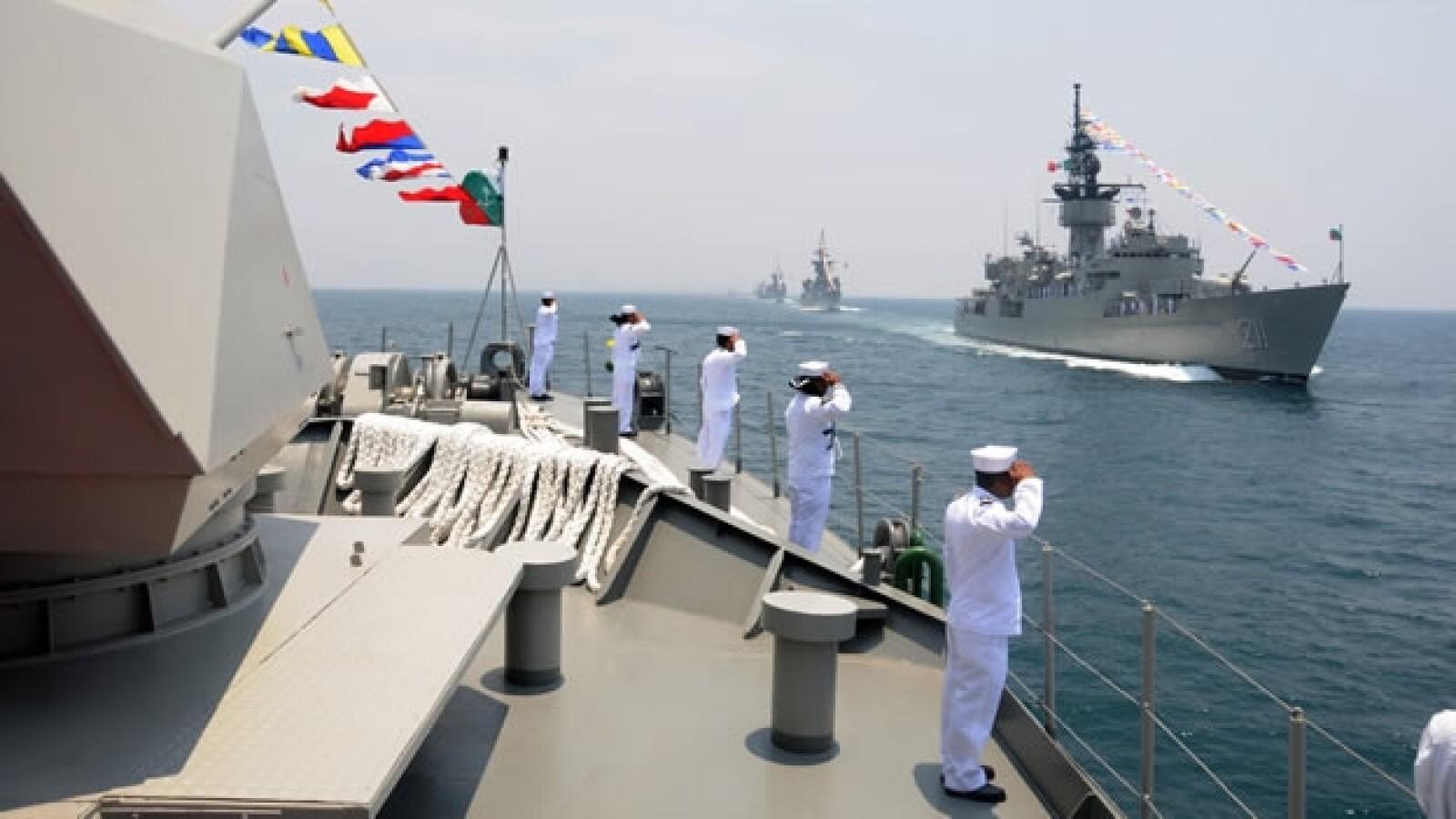 Día de la Marina 7
