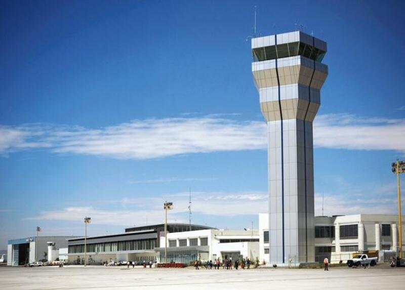 Aeropuerto Queretaro