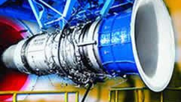 La empresa con sede en Quer�taro estableci� convenios con ITP (espa�ola), Rolls Roys (brit�nica) y Snecma (francesa), para la fabricaci�n y mantenimiento de las turbinas de baja presi�n y CFM56. (Cortes�a ITR)