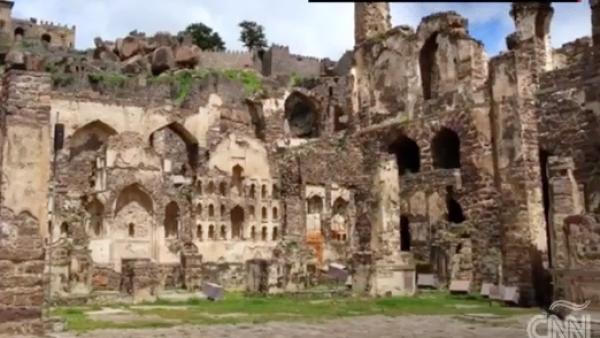Conoce 15 increíbles castillos abandonados en todo el mundo