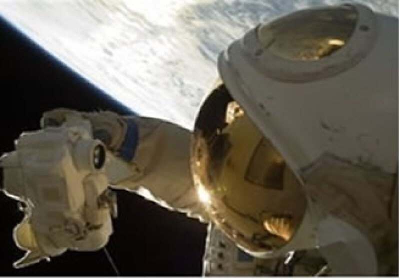 En 2005 fue presentada la propuesta de la Agencia Espacial Mexicana en la Cámara de Diputados. (Foto: AP)