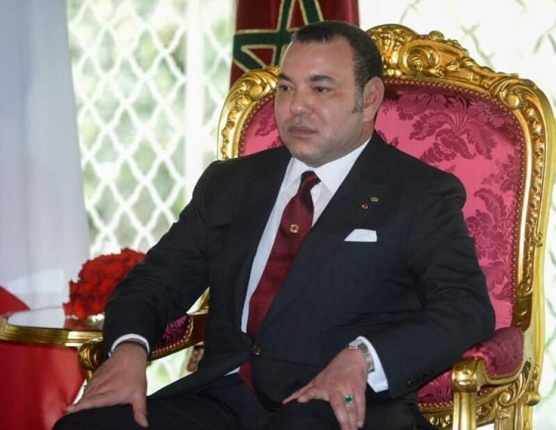 Rey Mohamed VI