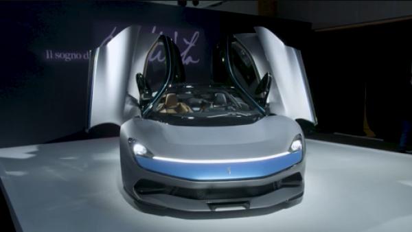 Estos son los autos más destacados del Salón del Automóvil de Ginebra