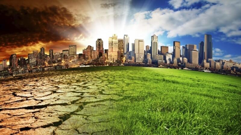 calentamiento global calor agua temperaturas