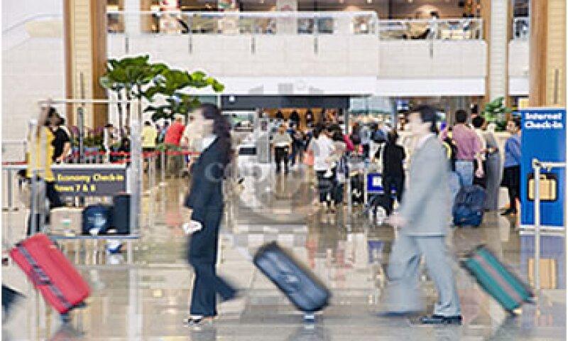 Grupo Aeroportuario del Pacífico tiene un valor de mercado de alrededor de 2,300 millones de dólares. (Foto: Photos to go)