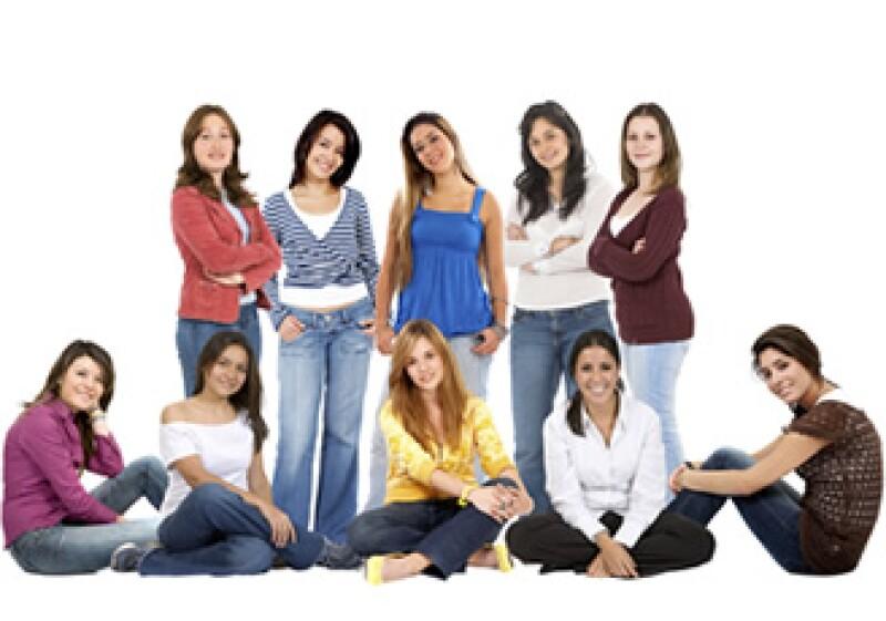 La finalidad de este proyecto es dar a conocer el papel que han desempeñado las mujeres en la vida nacional. (Foto: Photostogo.com)