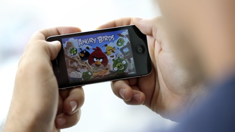 Angry Birds - Rovio