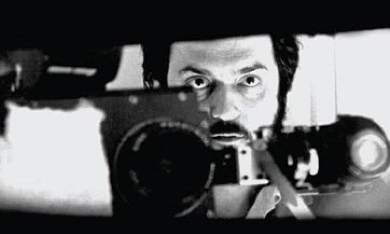 La muestra repasa de manera cronológica la carrera de Kubrick. (Foto: Tomada de marco.org.mx )