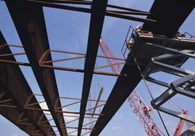 Algunos analistas consideran que la infraestructura crecerá este año en un ritmo mayor al de la economía. (Foto: Jupiter Images)
