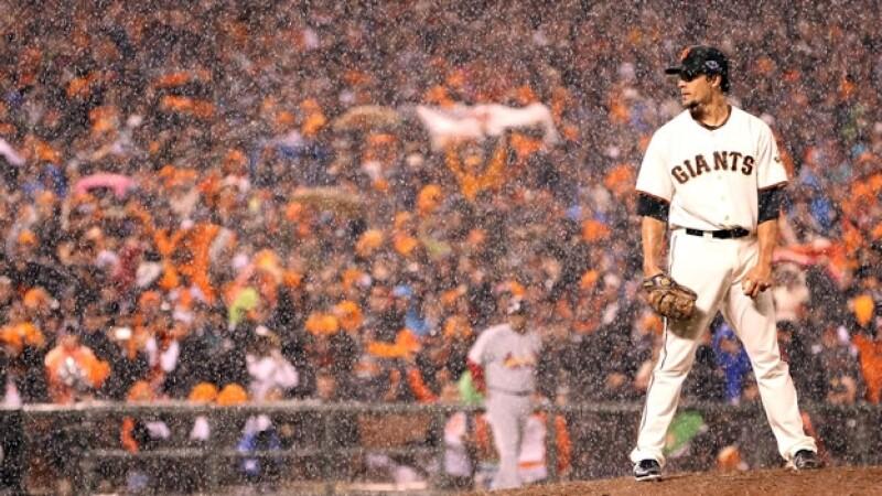 Gigantes San Francisco, campeón liga nacional beisbol