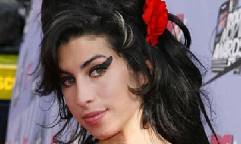 Amy Winehouse falleció a los 27 años.  (Foto: AP)
