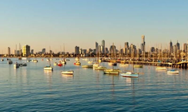 Australia cuenta con dos de las mejores ciudades para vivir. (Foto: Getty Images)