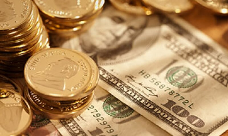 El tipo de cambio para solventar obligaciones en moneda extranjera es de 13.2248 pesos. (Foto: Getty Images)