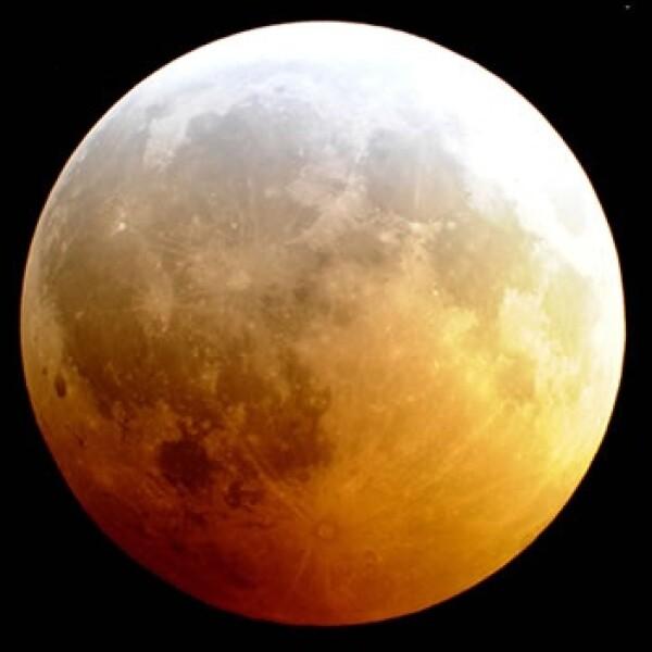 Eclipse total de luna 2010