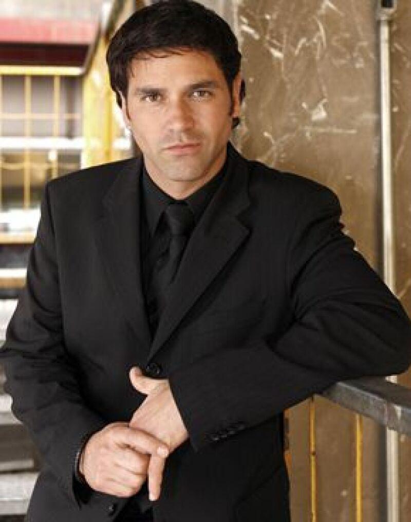 El actor comenzará a filmar en febrero su segunda película como productor.