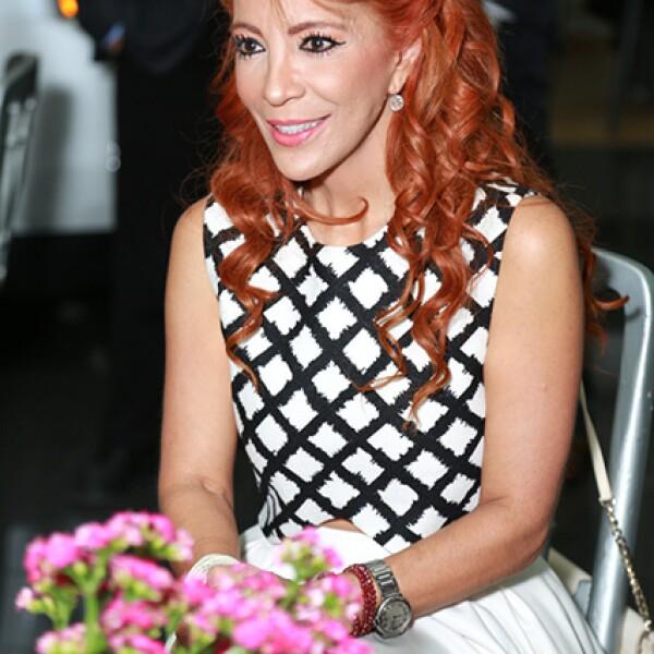 Rosely González
