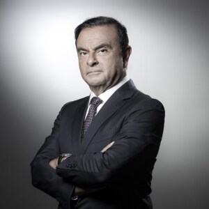 FILES-FRANCE-GHOSN-PORTRAIT