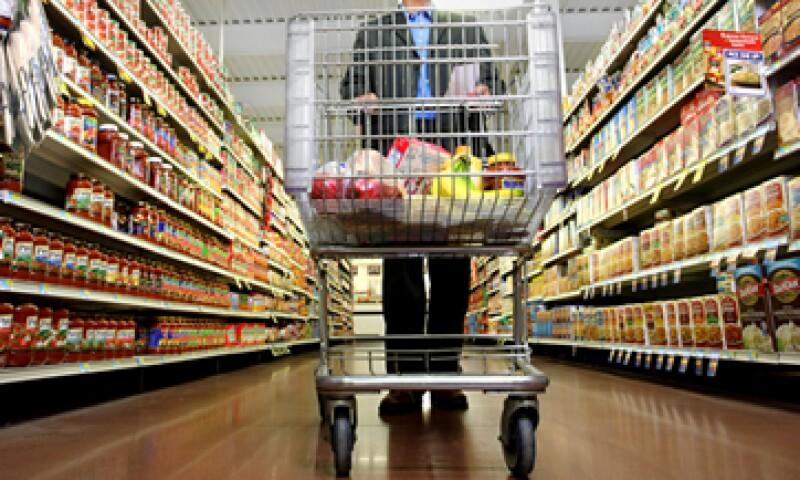 El 43.5% de los CEO consultados por Pulso Expansión 500 señaló que la reducción el consumo interno es el principal problema que aqueja a sus empresas. (Foto: Getty Images)