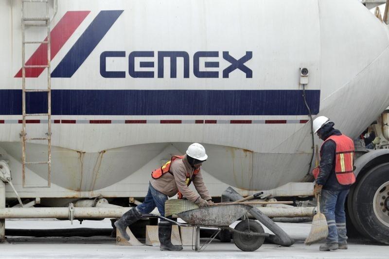 Cemex enfrenta diferentes factores de riesgo que podrían afectar su desempeño. (Foto: Archivo)