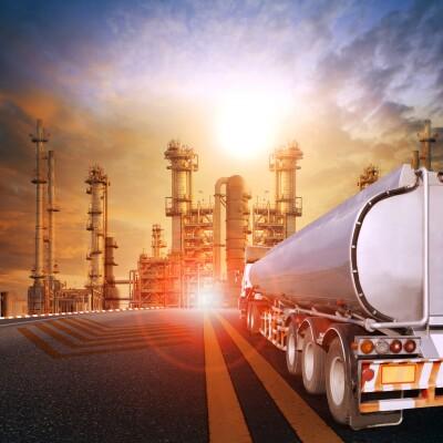 Deloitte petrolíferos