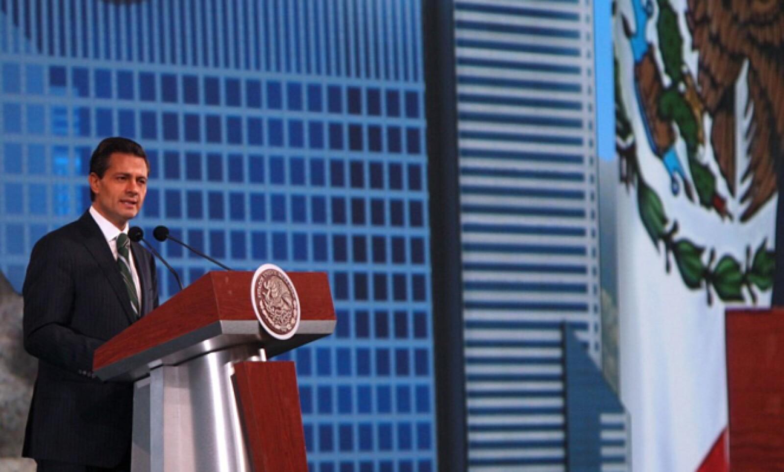 En septiembre, después de su Informe de Gobierno, Peña Nieto acudirá a Turquía (la primera visita que un mandatario mexicano realizará a ese país en 85 años de relación bilateral), y luego asistirá a la Reunión Cumbre de los Líderes del G20, en Rusia.
