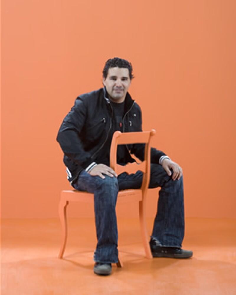 Jorge Gracia (Foto: Duilio Rodríguez)
