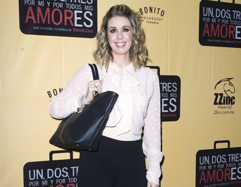 Atala Sarmiento desea entrevistar a Hugo Sánchez para el programa La Historia Detrás del Mito.