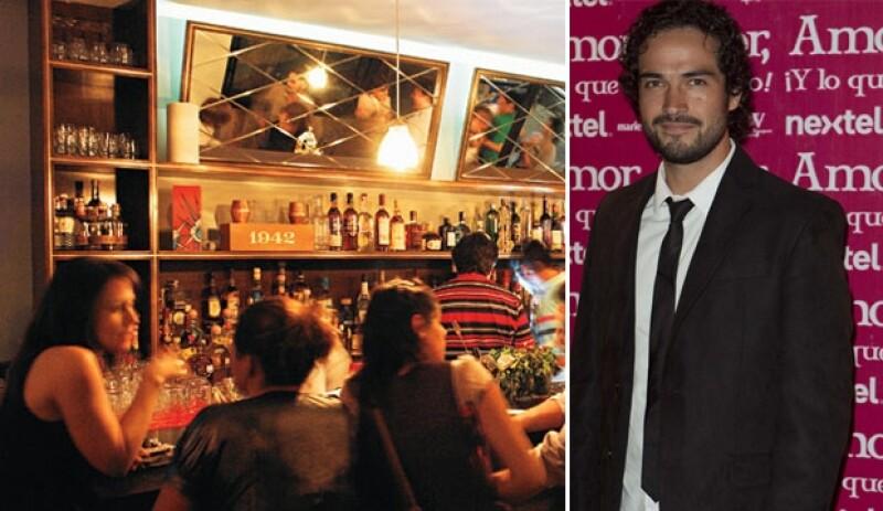 Nos dimos a la tarea de sondear con algunas celebs mexicanas cuál es su club nocturno favorito.