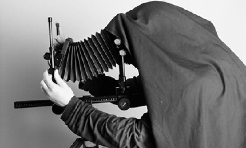 Louis-Jaques Mandé Daguerre mejoró el procedimiento de Niépce y creó el daguerrotipo. (Foto: Getty Images)