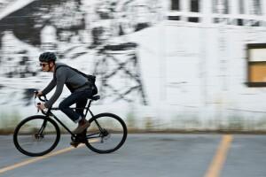 Una urbe que usa bicicletas es más limpia,