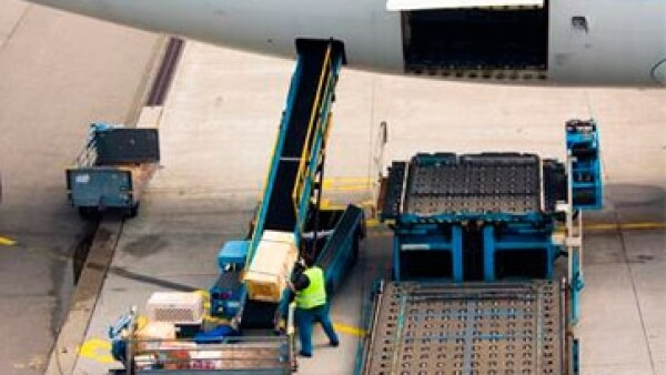 carga a�rea