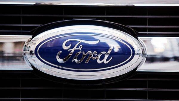 Las pérdidas de Ford en Sudamérica durante el cuarto trimestre aumentaron a 126 millones de dólares por la alta inflación en el país.