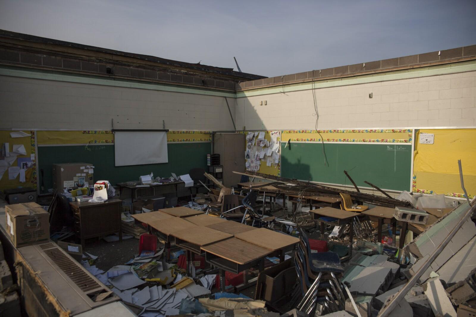 Tornados Ohio