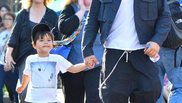 Harper Beckham y Flynn Bloom son algunos de los hijos de famosos que ya han dejado de ser unos adorables bebés para convertirse en niños muy divertidos y con gran estilo.