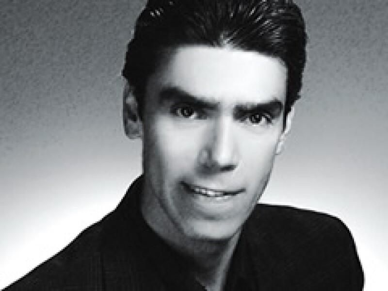 Juvencio Roldán (Foto: Archivo Manufactura)