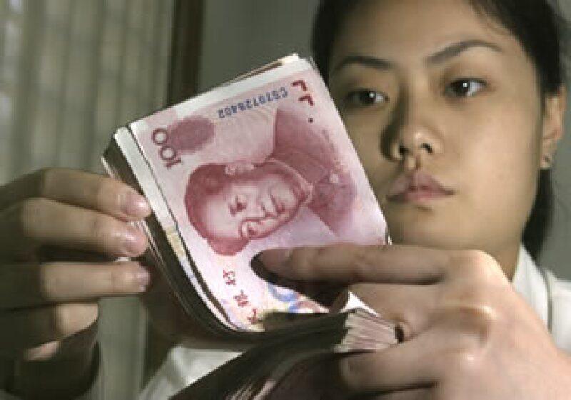 Los programas económicos en China estimularán el gasto de la población. (Foto: AP)