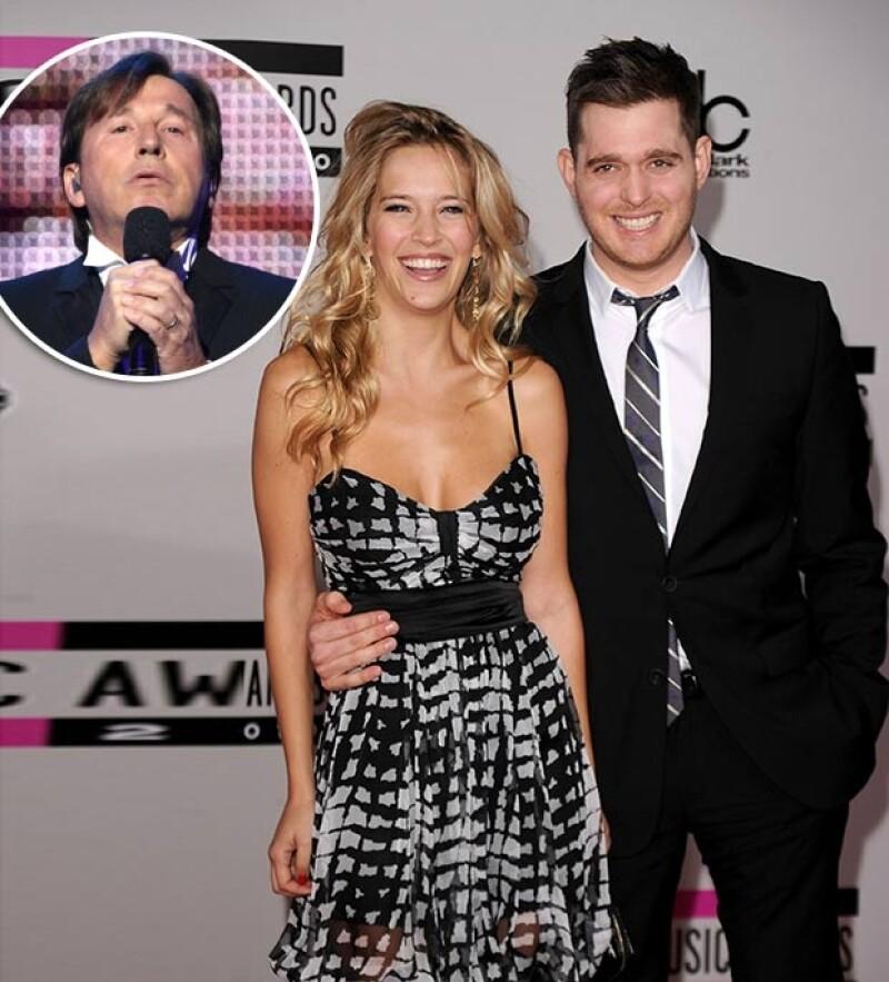 Celebridades como Kim Kardashian y Tom Cruise han deleitado a sus invitados y a su pareja con las voces de grandes intérpretes, como Andrea Bocelli.