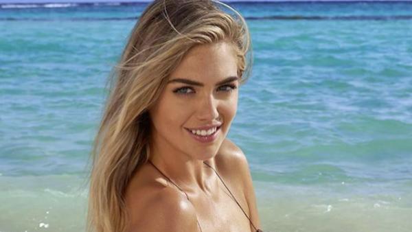 Kate Upton sexy caida 3