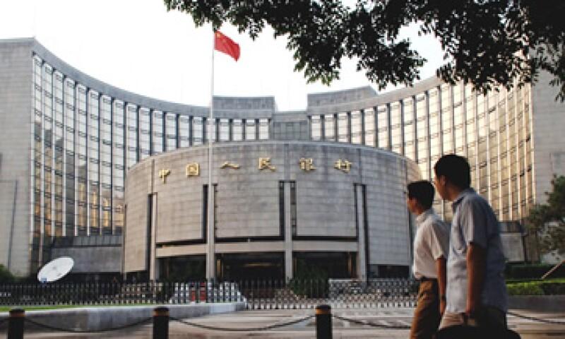 Los empresarios en China se enfrentan a una demanda mundial declinante, la inflación interna y el aumento de los costos de vivienda. (Foto: AP)