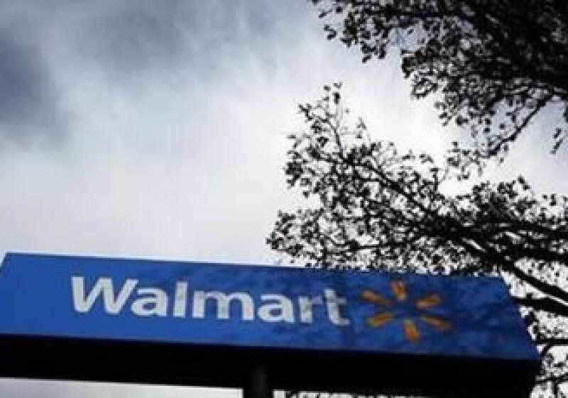 Walmex reportó a principios de febrero un aumento de un 17% en su utilidad neta. (Foto: Archivo)