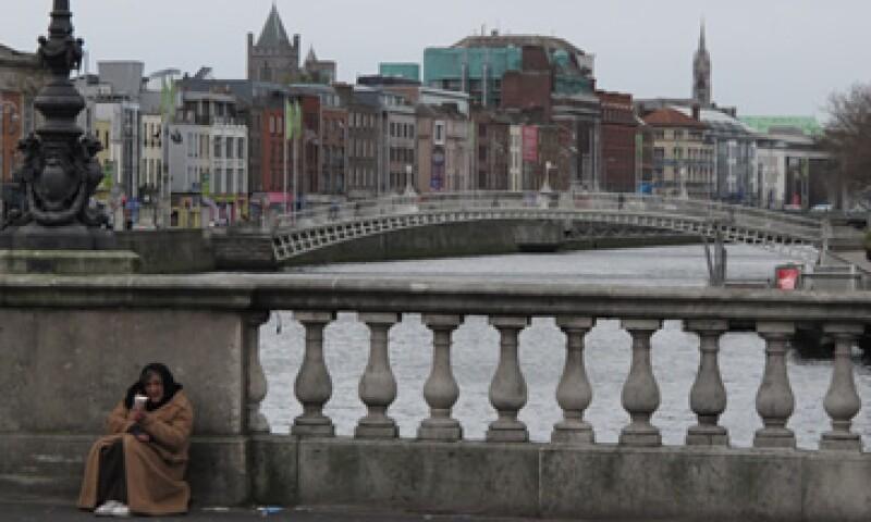 Los acreedores internacionale aseguran que Irlanda debe enfrentar la larga duración del desempleo.  (Foto: AP)