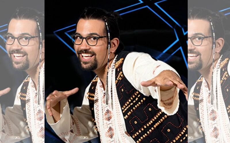 Dan es un diseñador gráfico de Monterrey que fue designado como jefe de la casa.