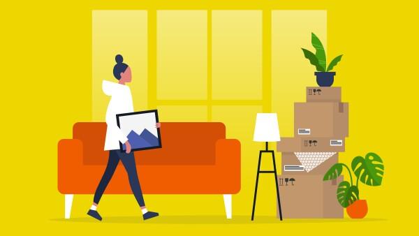 Los millennials buscan comprar viviendas bien ubicadas, con amenidades y a través de procesos simples.