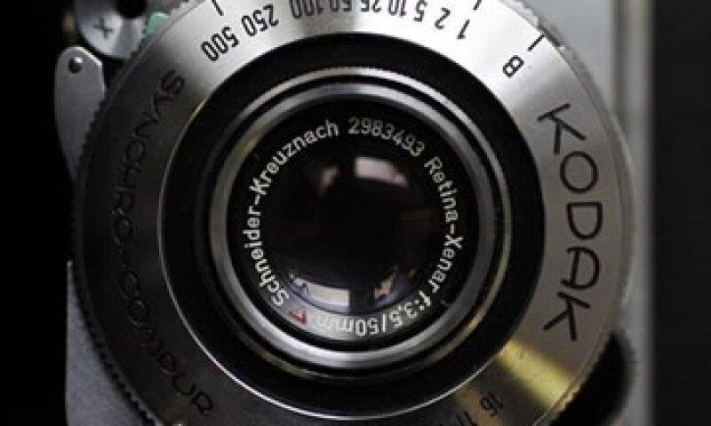 Kodak planea seguir ofreciendo la impresión en línea yminorista de fotografía y la impresión computarizada. (Foto: Reuters)