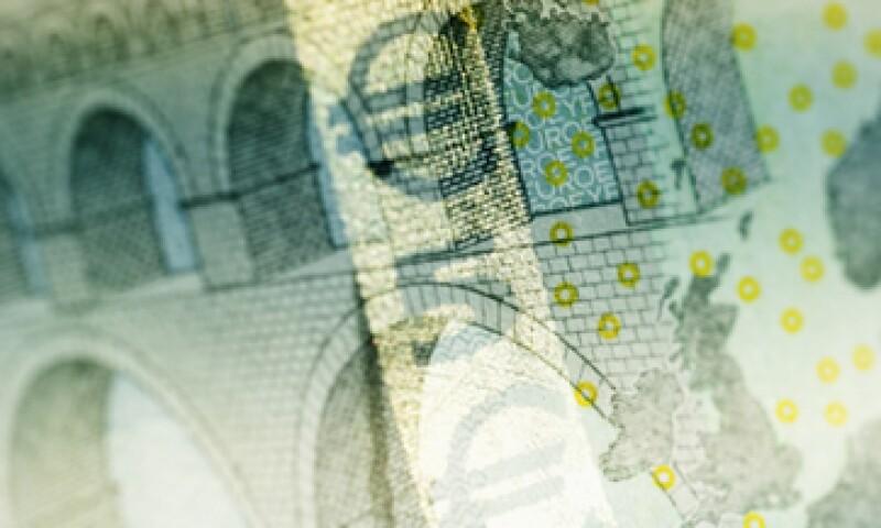 El depósito es un nuevo indicio de las persistentes presiones que agobian al sistema bancario a causa de la crisis de la deuda en Europa. (Foto: Thinkstock)