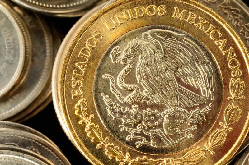 México Evalúa gasto gobierno 2019