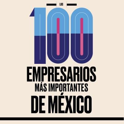 100 empresarios 2019 / Media principal Home Expansión
