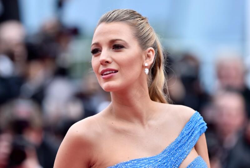 Top celebrities como Blake recibieron más de 1 millón de pesos en regalos.