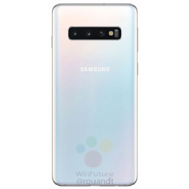 Samsung Galaxy S10 P