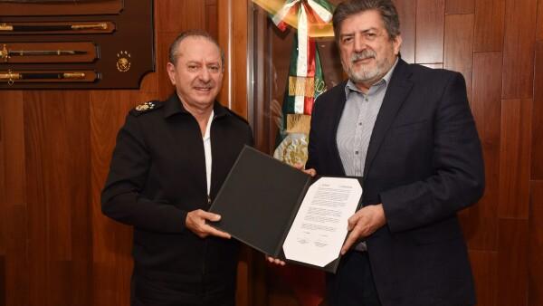 Acuerdo Marina Fonatur